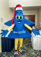 Coldwell Banker Make-A-Wish Breakfast